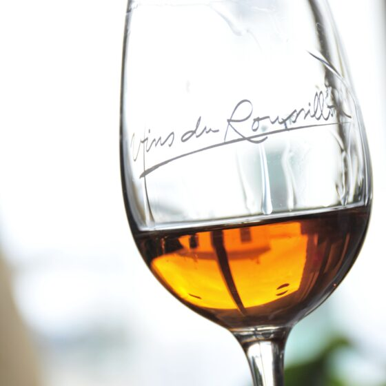 VDN_Wine_in_Glass_Roussillon_France_Wine4Food
