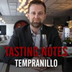 Scott Woltz Tasting Notes