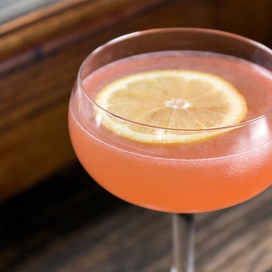Sonambula Cocktail