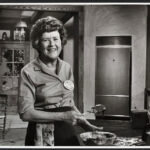 Julia Child Remembered Birthday, Kitchen, Still - Wine4Food