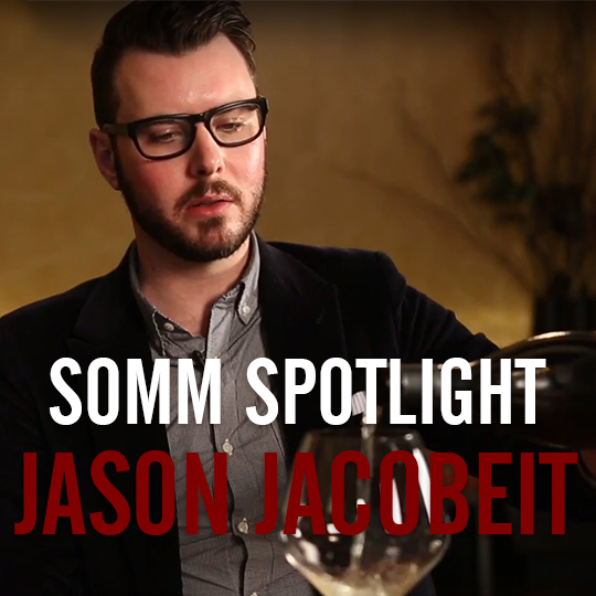 Jason Jacobeit