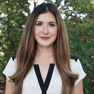 Sarah Vela