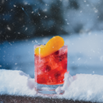 Old Fashion Cranberry
