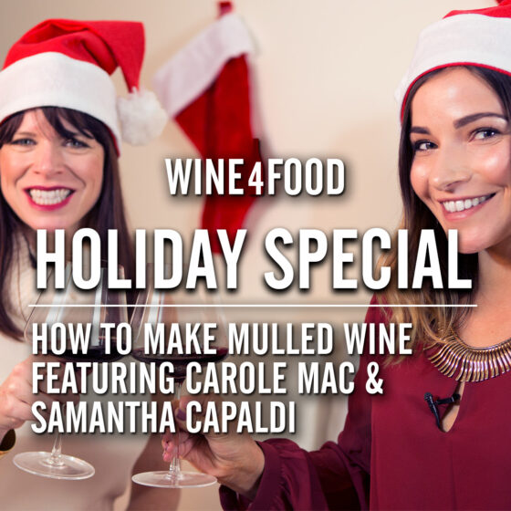 mulled wine holiday special