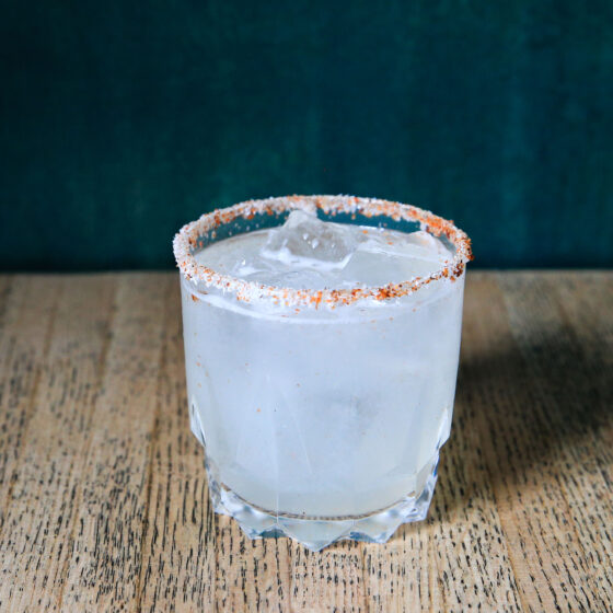 Pepino_El_Toro_Mezcal_Margarita_Cocktail - Wine4Food