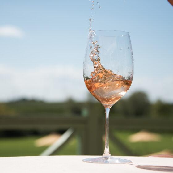 ReThink Pink Rosé SPLASH OF CHIARETTO - Wine4Food