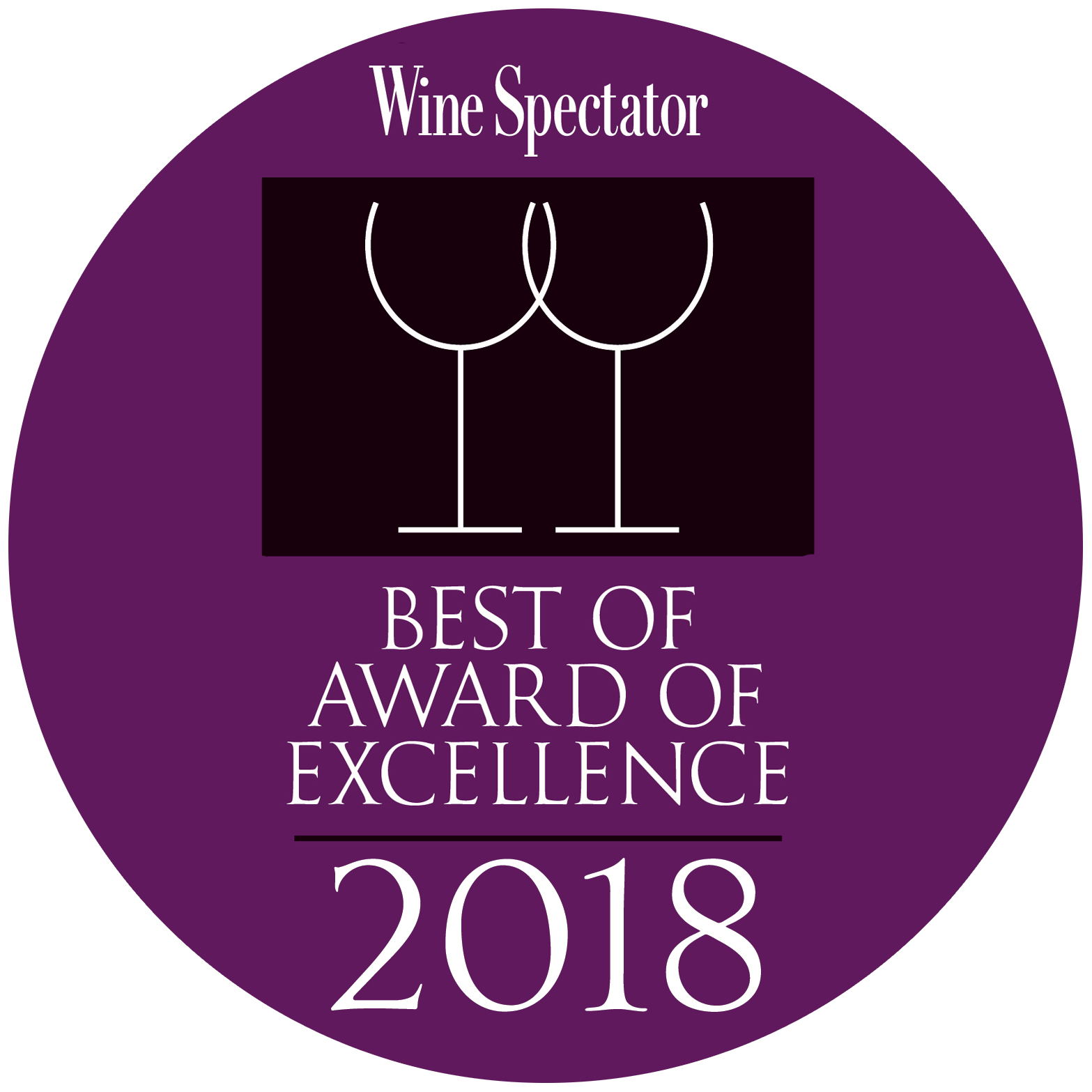 Wine Spectator And Wine Enthusiast Restaurant Awards 2018