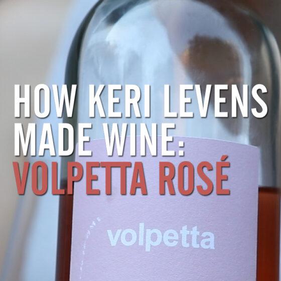 Volpetta Rosé
