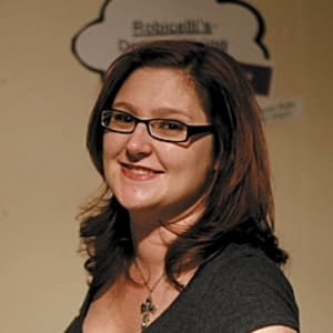 Allison Robicelli