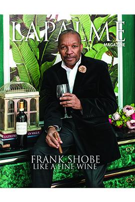 Lapalme Magazine Cover